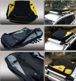 Bolsas de techo para el equipaje de viaje