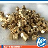 Hochdruckunterlegscheibe-Messing-Verbinder
