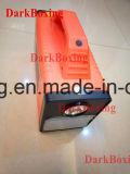 휴대용 전화 디지탈 카메라 인쇄 기계 램프 차에 의하여 시작되는 긴급 배터리 충전기