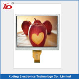 графический модуль индикаторной панели LCD матрицы многоточий 128X64