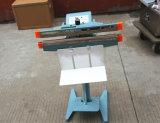 Máquina de aluminio del lacre del pedal para los bocados (PSF-450*2)