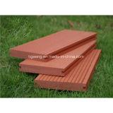 販売のための実質の木製パターンWPC木製のプラスチック合成のDecking