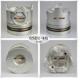 Ricambi auto giapponesi 6SD1-4G del motore diesel per Isuzu con l'OEM 1-12111-913-0