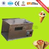Pizza automatica di vendita calda di buona qualità che fa macchina