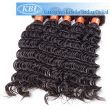 Мягкий Dyeable Batural волос человека прямо челночное перемещение грузов