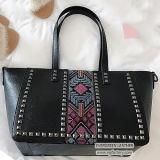 Sac à main célèbre de tailles importantes de dames de sac d'emballage de femme de marque de l'usine Sy8675 de la Chine