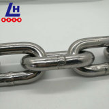 SUS316L Stainless Steel Japanese Standard Shorts Link Chain