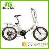 """Малый электрический велосипед складывая Ebikes с """" E-Велосипед дюйма 20 складной с 36V 250W"""