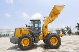 최신 판매 Weichai 엔진을%s 가진 5 톤 바퀴 로더