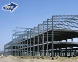 경량 Prefabricated 집 금속 프레임 병원을%s 강철 다층 빌딩 구조