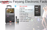 Feiyang Bluetooth MP5 트롤리 스피커 F30