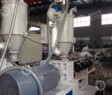 Máquina de extrusão do tubo PPR com linha de cor