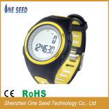 Multi-Color sensor 3G Reloj inteligente Podómetro con retroiluminación