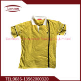 La pente élevée a utilisé le vêtement exporté vers les marchés d'outre-mer
