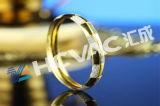 De Machine van de Deklaag van juwelen PVD, let op de Machine van het Gouden Plateren