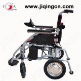 セリウムが付いている高力36V 250Wブラシレスモーター電動車椅子