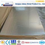 Plaque duplex de l'acier inoxydable 316 de S31803 S32205 304
