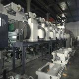 Motor de 7 de 8 colores de la máquina de rotograbado de plástico con 150 m/min.
