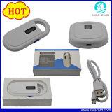 La norma ISO11785/84 Fdx-B Microchip escáner PET lector de etiquetas RFID de animales