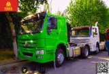 Sinotruk HOWO 6X4 420HP 트랙터는 헤드를 나른다