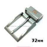 고품질 금속 아연 합금 복장을%s 뒤집을 수 있는 버클 Pin 벨트 죔쇠는 의복 단화 핸드백 (XWS-DZ465를 띠를 맨다--ZD560)