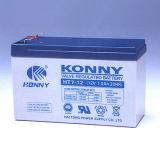 Batterie 12V/7Ah (HT7-12)