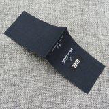 Ferro tecidos personalizados de alta qualidade em etiquetas