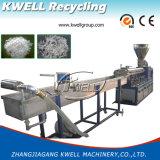 Ligne de pelletisation de machines/animal familier de pelletisation d'animal familier/ligne extrusion en plastique de granulatoire/de granulation