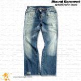 Мужчины' длинные брюки (82922)