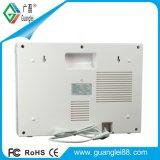 purificador de agua de la máquina multifunción con ionizador y generador de ozono (GI-2186)