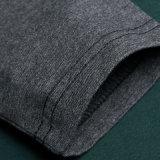 Camice di T di base casuali di misura sottile della maglietta del manicotto di Short del collo della O degli uomini