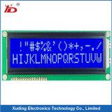 Écran LCD négatif vert de moniteur de Stn de module d'affichage à cristaux liquides de l'écran LCD 16*2