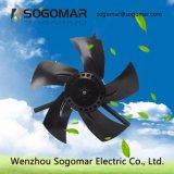 Dia200mm 380VCA ventilateur d'échappement avec un grand débit d'air (VVVF 2600tr/min)