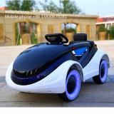 El nuevo material de los PP del diseño embroma el coche eléctrico del juguete