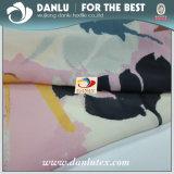 Tela del brillo de la fábrica de China para la tela marroquí de la alineada de la tela de una pieza de la alineada de la alineada de boda
