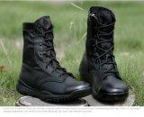 Оптовые ботинки боя спецподразделения высокого качества