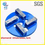 다이아몬드 회전 숫돌