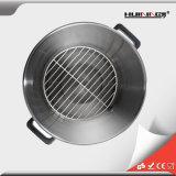 réchauffeur de cuiseur de vin chauffé par 27L avec le rupteur d'allumage et le thermostat