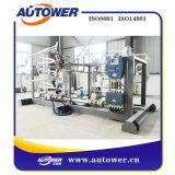 Superiore efficiente sistema Pattino-Montato alto caricamento per il serbatoio di combustibile