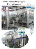 500ml automatique 1500ml Bouteille Bouteille de machines de remplissage de l'eau potable