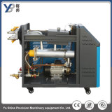 1.5kw 28L/Min*2 기름 형 온도 기계 교환기 열 펌프