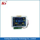 128*64 LCD mit widerstrebendem Touch Screen + kompatible Software
