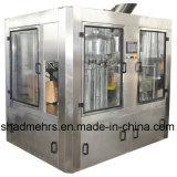 завод минеральной вода 150bpm разливая по бутылкам