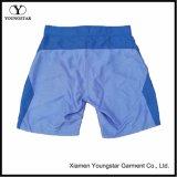 Luz do Mens - Boardshorts azul para a natação