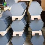 China la fabricación de 2mm3mm5mm de grosor ronda espejo de pared a la venta