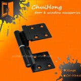 De het regelbare Venster van de Legering van het Aluminium en Scharnier van de Deur, de Hardware van het Venster CH-H30b