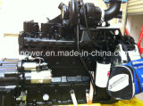 Moteur diesel Cummins 6BTA5.9-C180 pour la construction de l'industrie projet Engneering