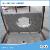Comptoir de granit / Vanity haut pour la cuisine et salle de bains