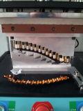 De hete Intelligente Lasser van de Machine van de Smelting voor de Apparatuur van het Lassen van pvc pp
