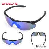 À vélo avec des lunettes de protection fabricant chinois des verres de lunettes de soleil Sport Vélo antireflet